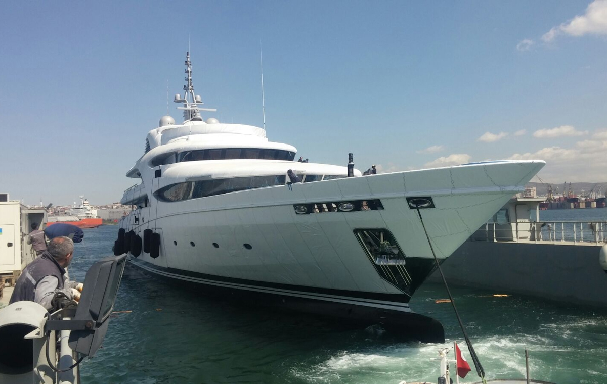 News image for Launch of 71m Victoria